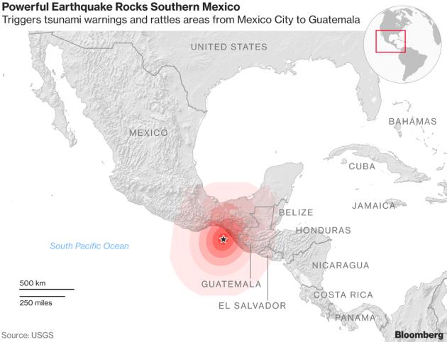 MexicoQuake2017