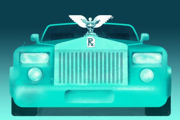 Rx-Rolls-Royce